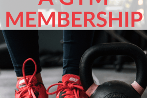 Thinking about getting a gym membership? Here are a few reasons why now is the perfect time of year to jump on the gym membership bandwagon.
