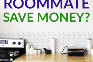 When it comes to getting a roommate, the decision of whether or not to do so really depends upon your personal preferences and whether or not it will help your bank account.