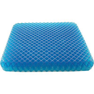Best Orthopedic Gel Seat Cushion  everythingforthehome