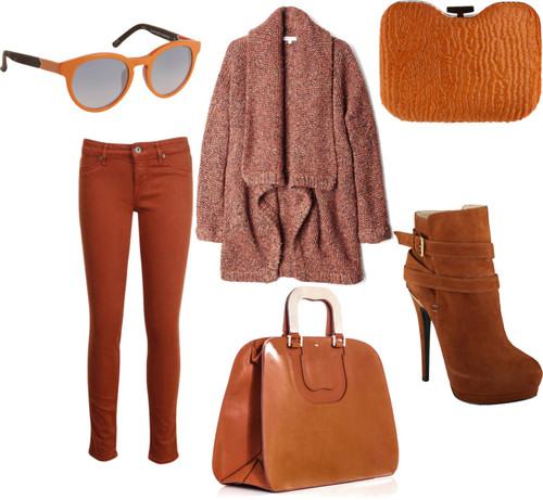 Image result for pumpkin spice fashion