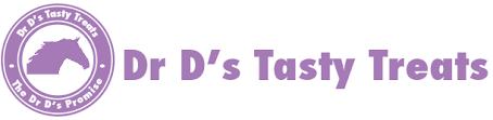 dr d's tasty treats