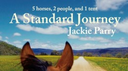 A Standard Journey - Jackie Parry