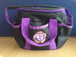 The Pony Club Grooming Bag