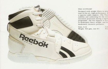 The Foster Family founded the world famous sporting brand, Reebok in 1958