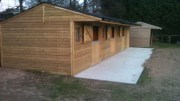new stables - Sophie Wells