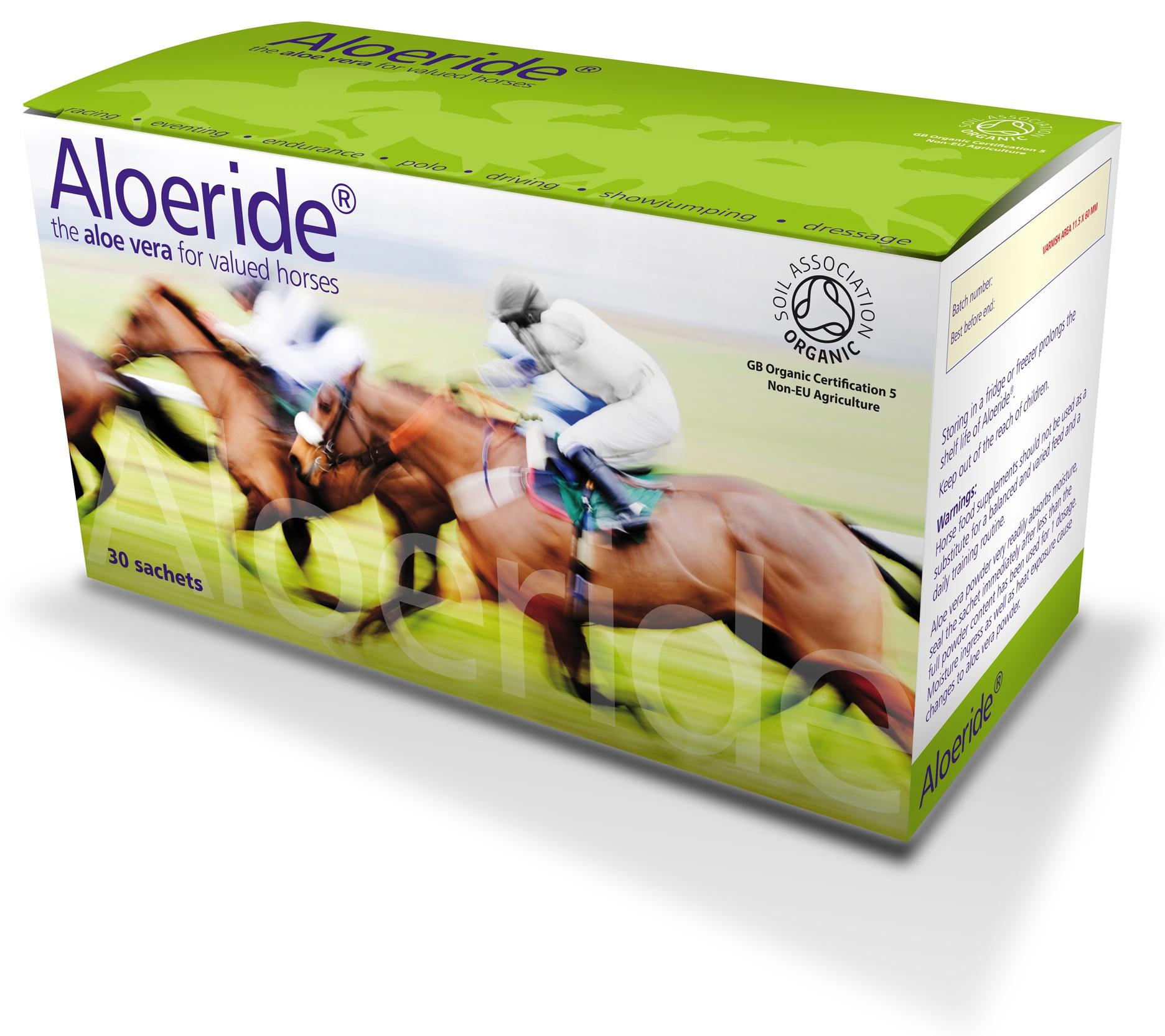 Aloeride
