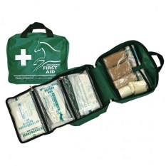 Horseware first aid kit
