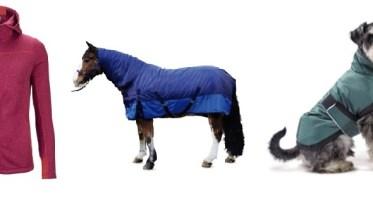 Aldi Equestrian Range 2017