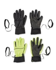 Aldi Equestrian Gear - Winter Equestrian Gloves