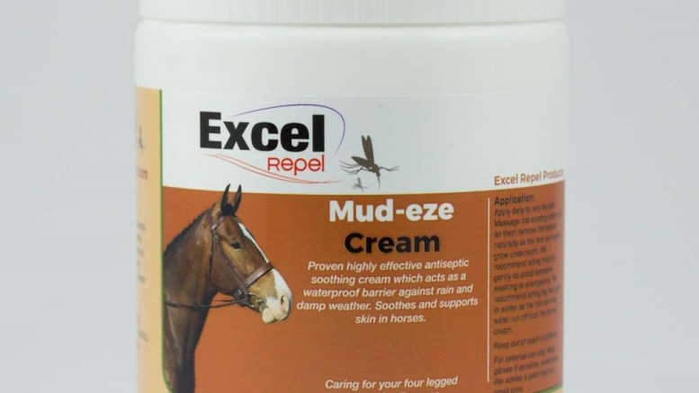 Mud Eze Cream from Excel