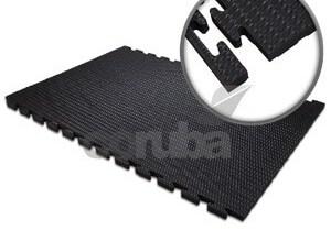 Rubber matting from Coruba - EVA Linkable Stable Mats