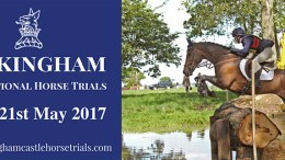 Rockingham International Horse Trials