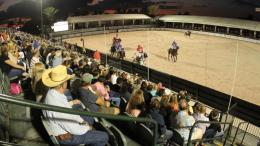 Team Spiculus Captures $250,000 Gladiator Polo Title
