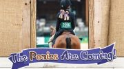 Tryon International Equestrian Host Pony Spectacular