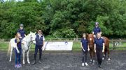 Squirrells Riding School Becomes 100th Young Equestrians Centre