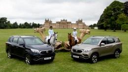 Blenheim International Horse Trials