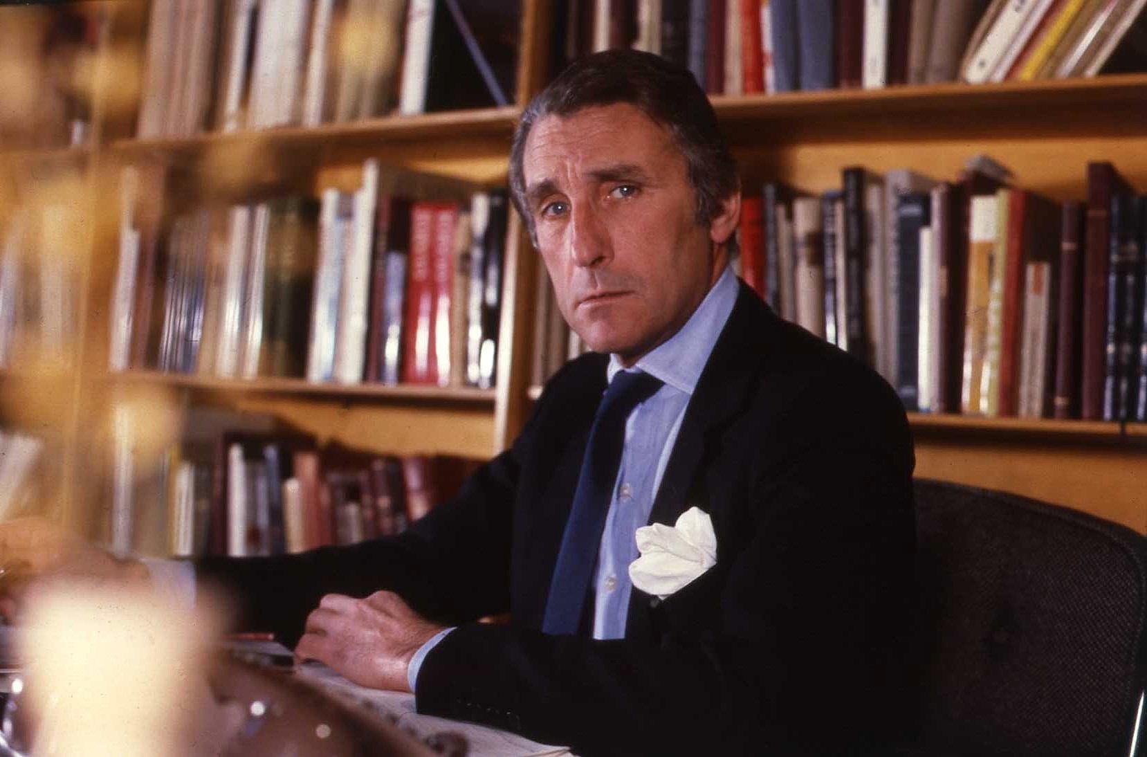 Duke of Beaufort Dies Peacefully at Home