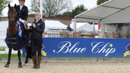 Blue Chip Pony Newcomers Masters