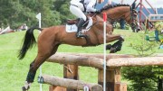 Gemma Tattersall takes 2017 Event Rider Masters title