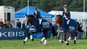 Osberton International Horse Trials Incorporating The KBIS British Eventing Young Horse Championships