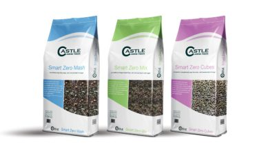 NEW Smart Zero range from Castle Horse Feeds