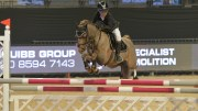 Pony Show Jumping Grand Prix - Liverpool International Horse Show