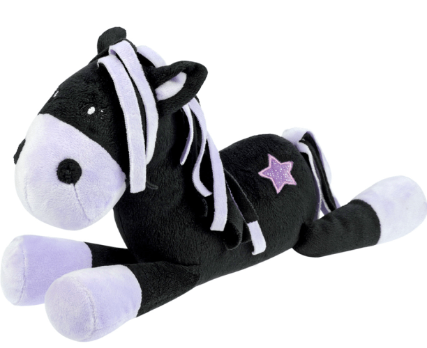 HappyROSS 'Star' Plush Horse Toy