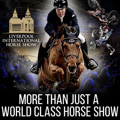liverpool international horse show