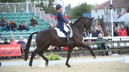 Charlotte Dujardin to Join Carl Hester and Compete atThe Liverpool International Horse Show