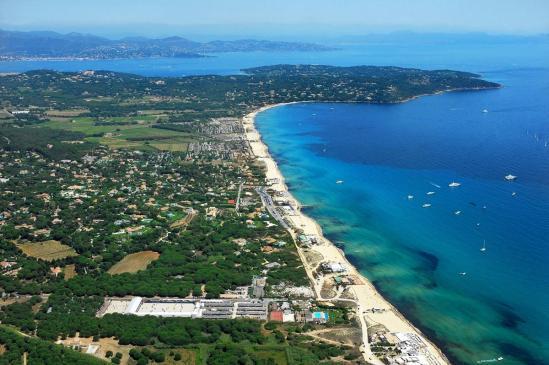 World's Best Kick Start Charge Along French Riviera