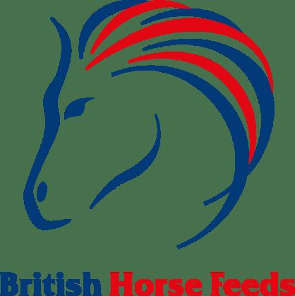 British Horse Feeds Logo