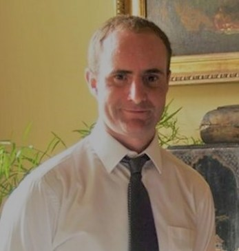 Swedencare Ireland, recruit a new European Sales Manager, Padge Whelan