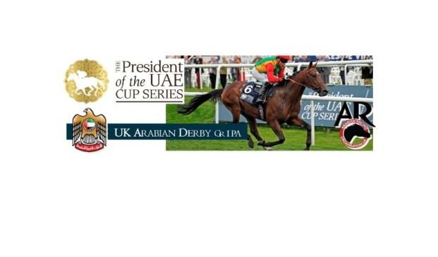 uae cup group 1uk arabian derby