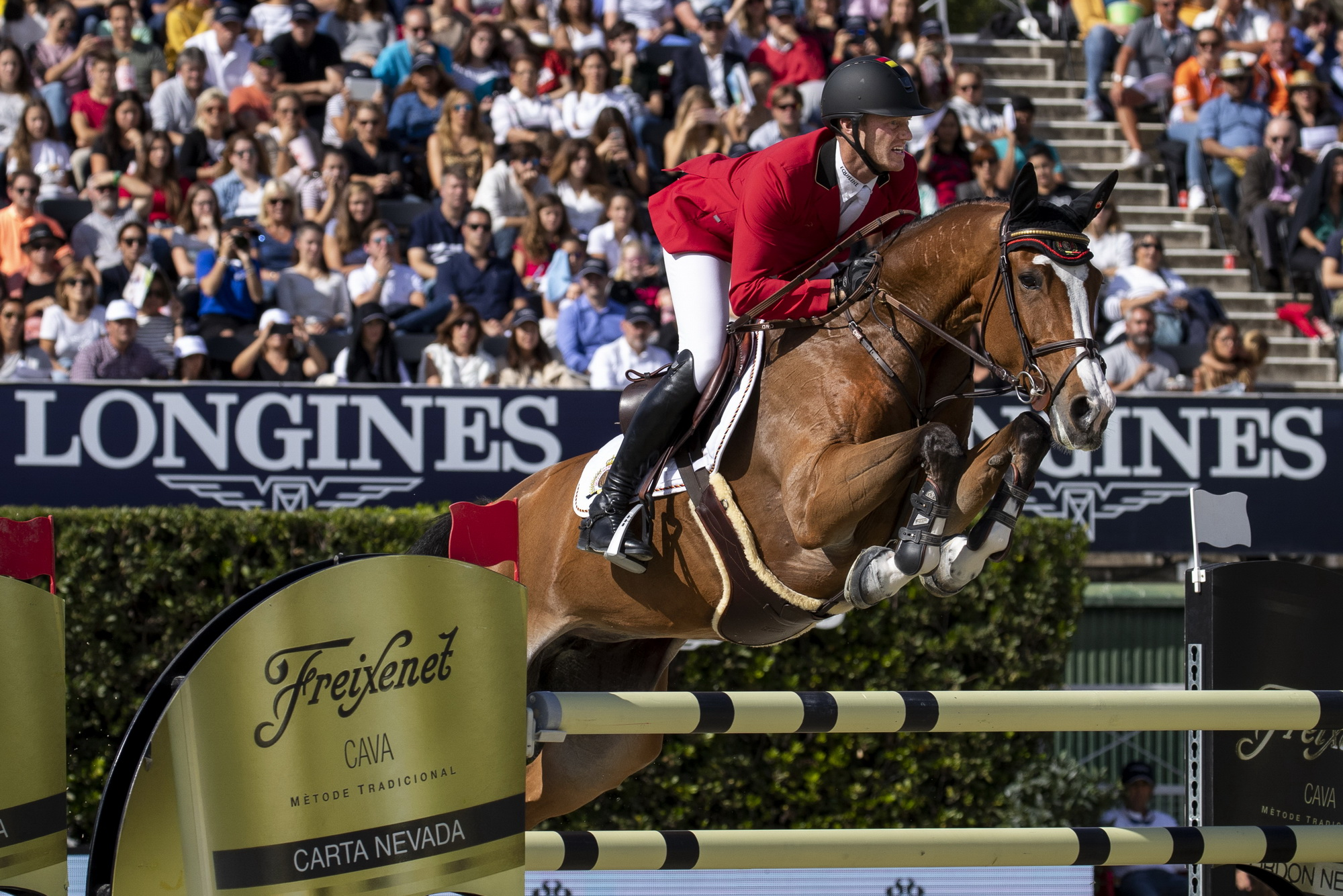 Fei Jumping Nations Cup 2019 Series Everything Horse