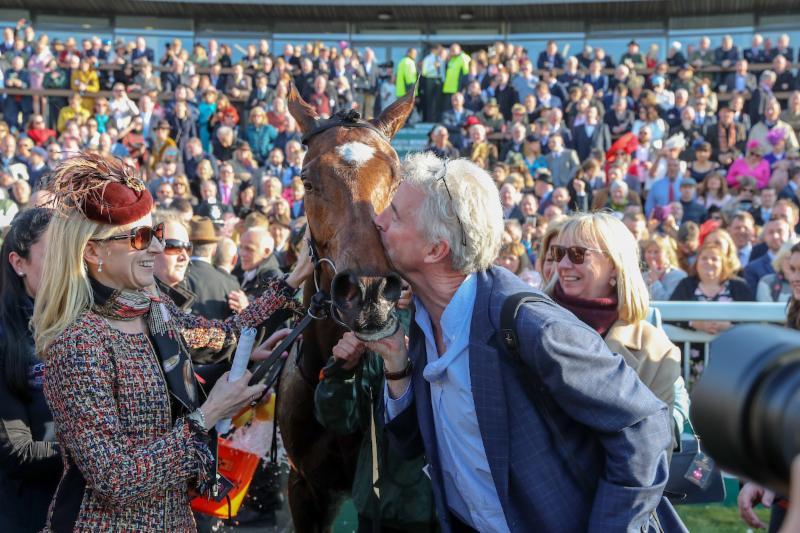 Tiger Roll Triumphs At The Randox Health Grand National 2019