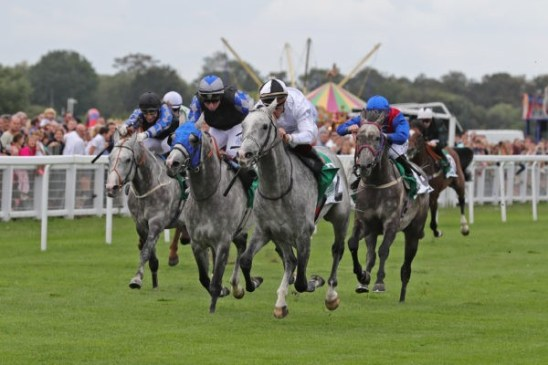 Horse Racing News | Everything Horse