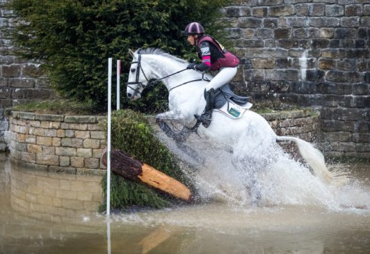 Rider confidence with Tracey Cole