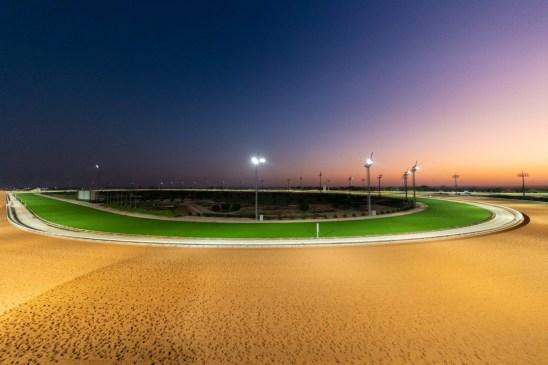 Riyadh King Abdulaziz Racetrack