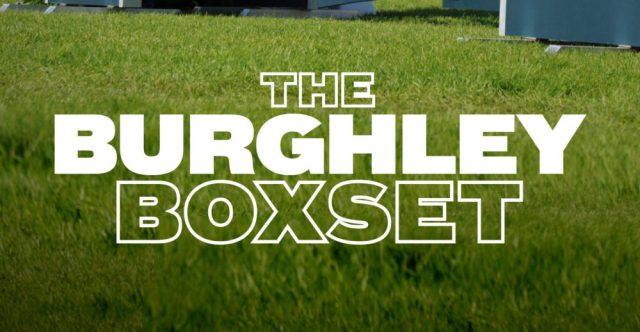 Burghley Box Set H&C TV