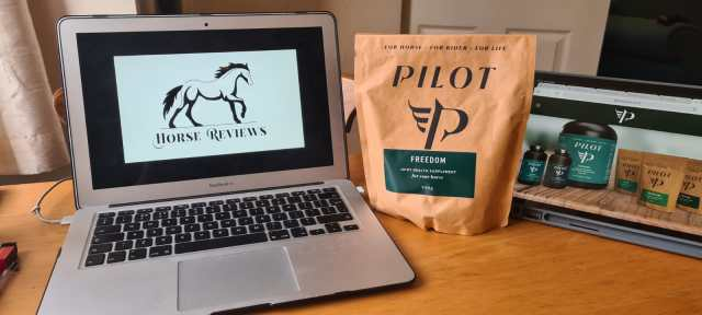 Pilot Freedom