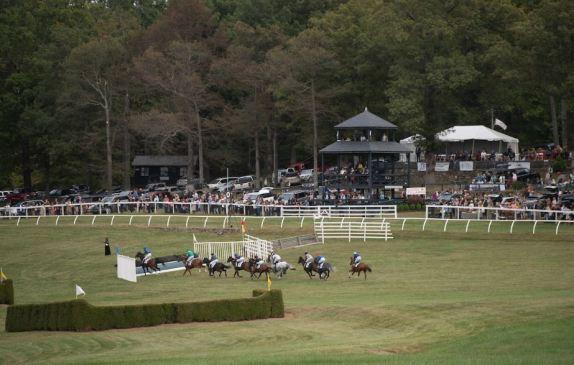Foxfield Fall Races Livestream