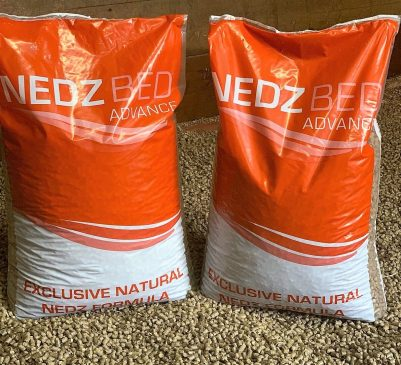 Nedz Advance bags