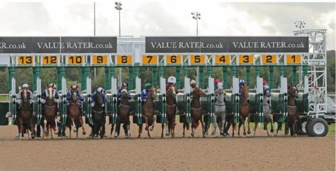 Emirates Breeders Novice Stakes