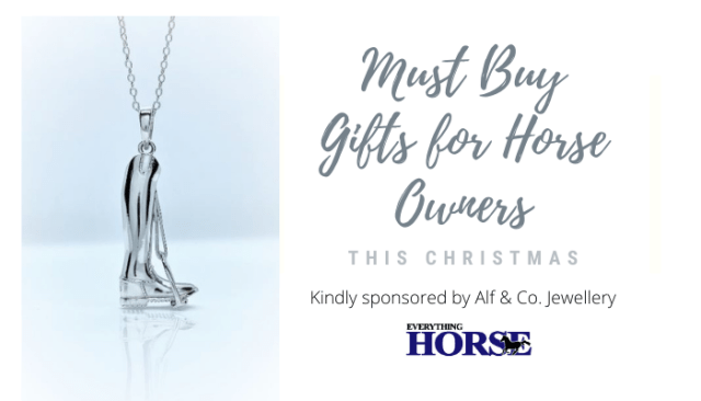 Must Buy Gifts for Horse Owners