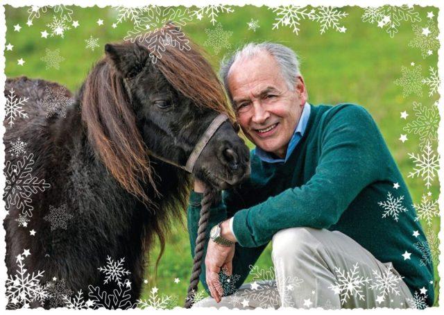 Alastair Stewart Online Christmas Quiz