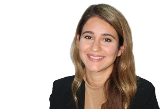 Endurance Director - Christina Abu-Dayyeh (JOR) has been appointed as FEI Endurance Director and will start in her new role on 1 April 2021. © FEI