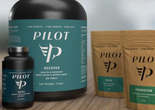 Pilot Equine Supplements