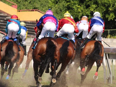 Horse Racing Events to watch in 2021