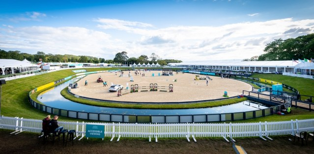 Bolesworth Showing to be welcomed to the 2021 event
