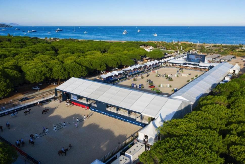 LGCT Ramatuelle, Saint Tropez Photo: LGCT / LAOHS